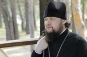 На радио «Вера» вышла передача с участием епископа Мелекесского Диодора, посвященная созданию фильма «Ступени»