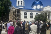 Миссия ОБСЕ осуществляет мониторинг религиозной ситуации в разных регионах Украины