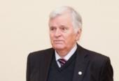 Поздравление Святейшего Патриарха Кирилла профессору П.П. Толочко с 80-летием со дня рождения