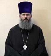 Даниил Андреюк, протоиерей