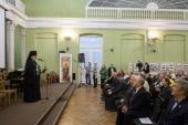 100-летие основания Александро-Невского братства отметили в Санкт-Петербурге