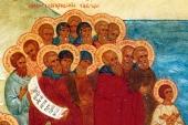Святейший Патриарх Кирилл утвердил празднование Собора святых Архангельской митрополии