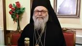 Блаженнейший Патриарх Антиохийский Иоанн: Храмы в Сирии восстанавливаются, несмотря на войну