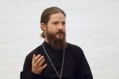 При поддержке Синодального отдела религиозного образования и катехизации пройдет вебинар, посвященный работе с подростками в воскресной школе