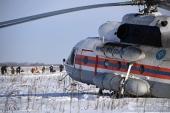 Церковь оказывает помощь родственникам погибших в авиакатастрофе в Московской области