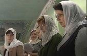 В день памяти трех святителей в Кемерове впервые совершена Литургия на греческом языке