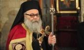 Предстоятель Антиохийской Православной Церкви выразил благодарность Святейшему Патриарху Кириллу по итогам своего визита в Москву