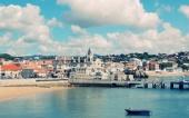 Русской Православной Церкви передан земельный участок в португальском городе Кашкайш