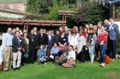 Представитель ОВЦС принял участие в работе группы Всемирного совета церквей «Паломничество справедливости и мира» в Колумбии