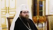 Предстоятель Православной Церкви Чешских земель и Словакии соболезнует в связи с трагедией в небе над Подмосковьем