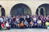 На Кипре прошелправославный молодежный фестиваль «Братья»