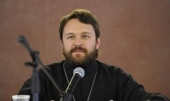 Metropolitan Hilarion's interview to Romfea Greek church news agency