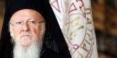 Святейший Патриарх Константинопольский Варфоломей выразил соболезнования в связи с гибелью людей при крушении самолета Ан-148