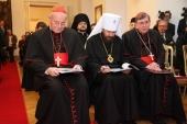 В столице Австрии состоялась конференция, посвященная второй годовщине гаванской встречи Папы Франциска и Патриарха Кирилла