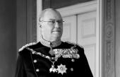 Святейший Патриарх Кирилл выразил соболезнования Королеве Дании в связи с кончиной ее супруга