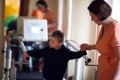Православная служба помощи «Милосердие» запустила первый в России проект долгосрочной реабилитации для детей с ДЦП