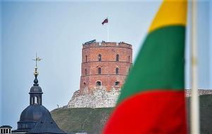 Святейший Патриарх Кирилл поздравил Президента Литовской Республики со 100-летием со дня восстановления независимости государства