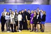 В Магнитогорской епархии состоялся межъепархиальный молодежный форум «Время выбрало нас!»