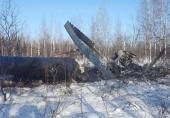 Колпашевская епархия осуществляет пастырское попечение о семьях погибших и пострадавших при крушении вертолета Ми-8