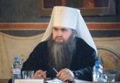 Митрополит Нижегородский Георгий: «Монашеская жизнь всегда служила примером нравственной чистоты»