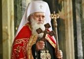 Вітання Святішого Патріарха Кирила Предстоятелю Болгарської Православної Церкви з річницею інтронізації