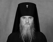 Патриаршее соболезнование в связи с кончиной архиепископа Можайского Григория