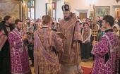 В Якутске молитвенно отметили 25-летие возрождения Якутской епархии