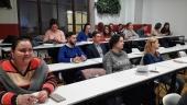 В Москве пройдут занятия «Управление социальными проектами» для специалистов по работе с молодежью на приходах