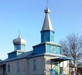 В Кировоградской области осквернен и ограблен храм Украинской Православной Церкви
