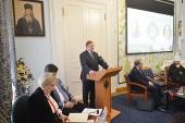 В Москве прошел международный круглый стол «Будущее христианства на Ближнем Востоке: реальность и прогнозы»
