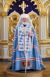 Лев, Архиепископ Хельсинки и всей Финляндии (Макконен)