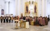 В Санкт-Петербурге молитвенно почтили память участников Русско-турецкой войны