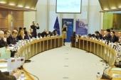 В Европейском парламенте прошел семинар с участием представителей Православных Церквей, посвященный сохранению христианского культурного наследия в Европе