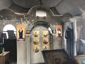 В Киеве совершен поджог православного храма