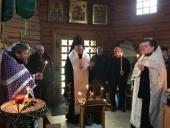 В Дахау совершена панихида по погибшим в концлагере
