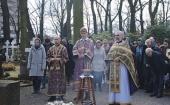 В Берлине вознесли молитвы об упокоении души архиепископа Феофана (Галинского)