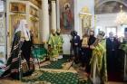 Слово Святейшего Патриарха Кирилла в субботу четвертой седмицы Великого поста после Литургии в Даниловом ставропигиальном монастыре