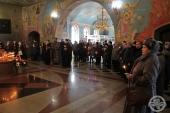 В 11-ю годовщину аварии на шахте «Ульяновская» в Новокузнецке почтили память погибших горняков