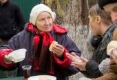 В День бездомного человека москвичам расскажут о помощи бездомным в столице