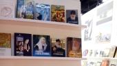 Издательство Московской Патриархии представило книги Святейшего Патриарха Кирилла на 38-м Парижском книжном салоне