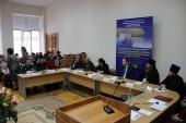 В столице Калмыкии прошла региональная научная конференция «Актуальные проблемы истории Русской Православной Церкви на Юге России»