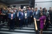 У Калузі відкрилася XXIV Міжнародна конференція Фонду єдності православних народів