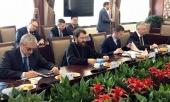 Состоялось шестое заседание российско-китайской рабочей группы по контактам и сотрудничеству в религиозной сфере