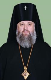 Иоанн, архиепископ Брестский и Кобринский (Хома Лев Данилович)