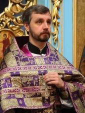 Олег Корытко, протоиерей