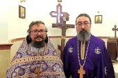 В Ливан прибыл новоназначенный настоятель Бейрутского подворья Московского Патриархата