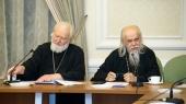 В ПСТГУ прошел семинар «Миссия и пастырское окормление пациентов больниц в современных условиях»