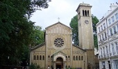 Сурожская епархия организует принесение Благодатного огня на Британские острова