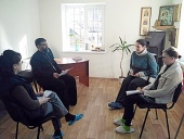 Калининградская епархия открыла первый в регионе реабилитационный центр для женщин