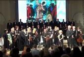 В Оренбурге впервые представили ораторию митрополита Волоколамского Илариона «Страсти по Матфею»
